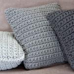 poduszka szydełko